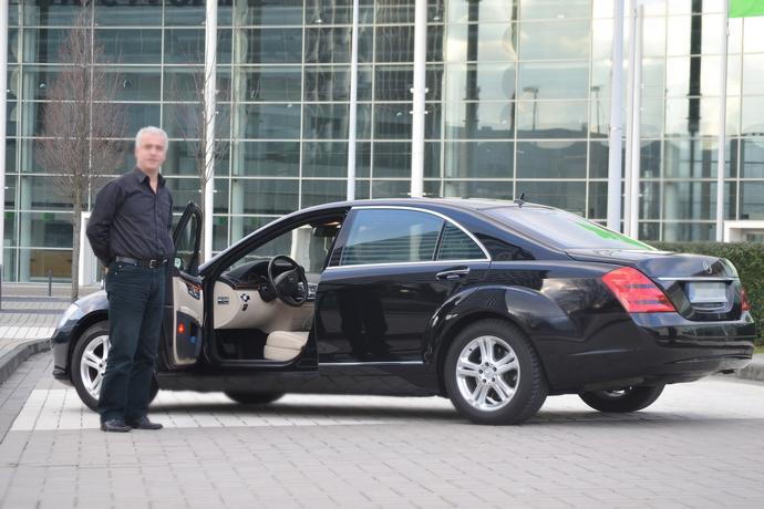 公司車也能用來汽車借款嗎?