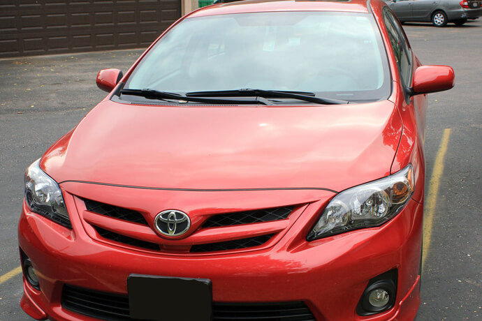 我想辦汽車借款免留車,但是行照上面是我媽的名字,這樣可以汽車借款嗎?