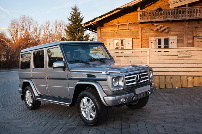 台中王先生Benz G car-借款免留車案例