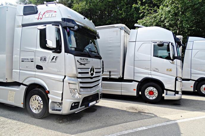 台中王先生-八噸貨車借貸免留車案例